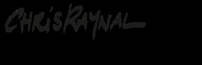 Chris Raynal