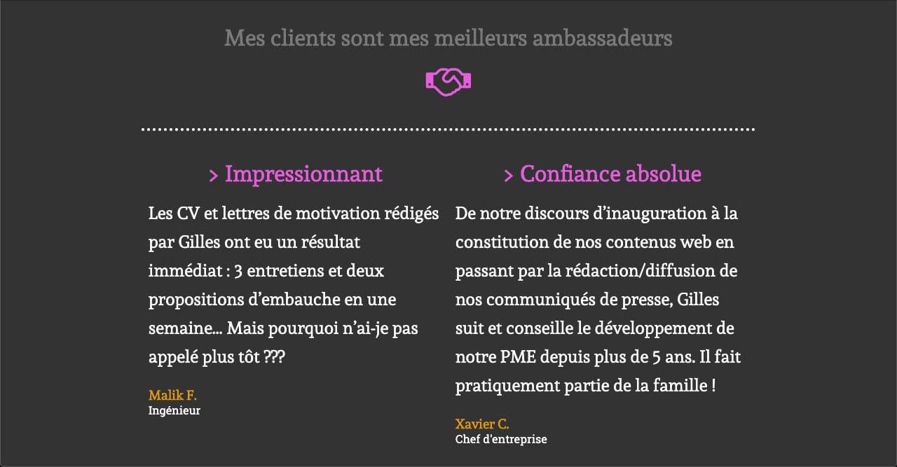Gilles Salomon-accueil-clientss